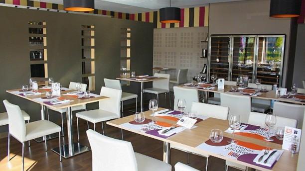 restaurant l 39 atelier de jacques saint aubin sur gaillon. Black Bedroom Furniture Sets. Home Design Ideas