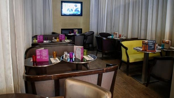 Restaurant le hoche paris 75008 ternes porte - Auberge dab porte maillot restaurant ...
