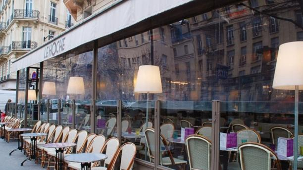 Restaurant le hoche paris 8 me ternes porte maillot - Restaurant le congres paris porte maillot ...