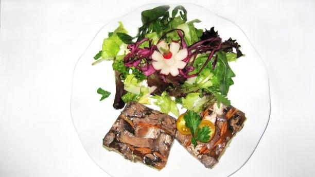 Restaurant l 39 alambic clermont ferrand 63000 menu avis prix et r servation - Joue de boeuf prix ...