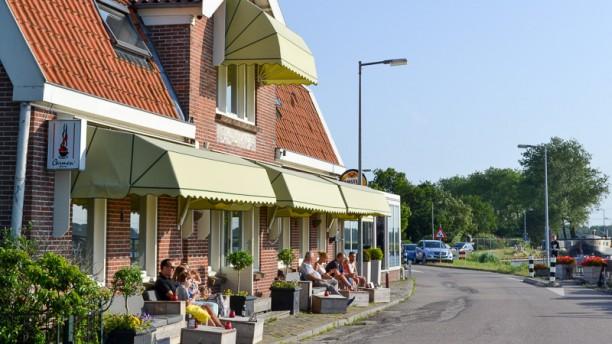Eetcafé Het Dijkhuis Entrance