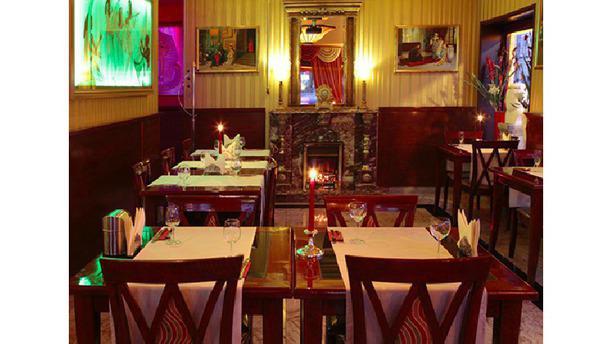 Restaurant Toet-Anchamon Restaurant Toet-Anchamon