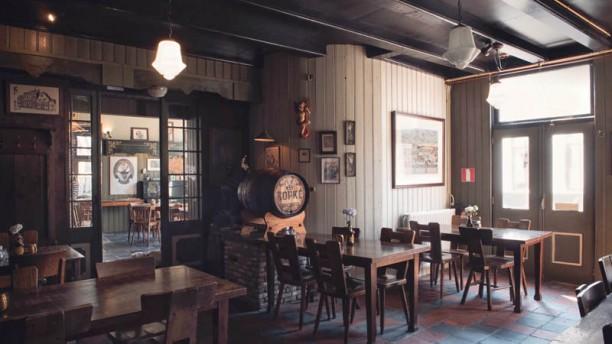 De Mug Restaurant