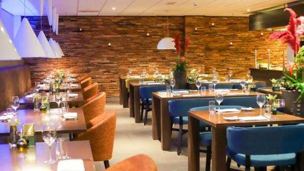 Taste! Het restaurant