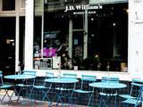 J.D. William's Whisky Bar