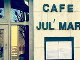 Café Jul Mar