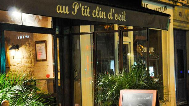 Restaurant Pomme De Terre Paris Bastille