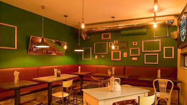 Mericano burger & kitchen sala