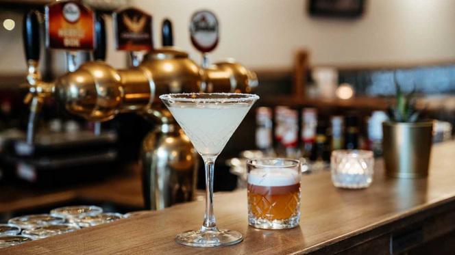 Cocktail - Kaai 13, Den Haag