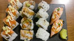 Sake Restaurante