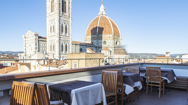 View On Art In Florence Restaurant Reviews Menu And