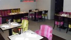 Jin Restaurant