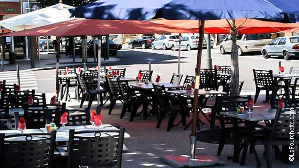 Restaurant Mamma Mia Strasbourg