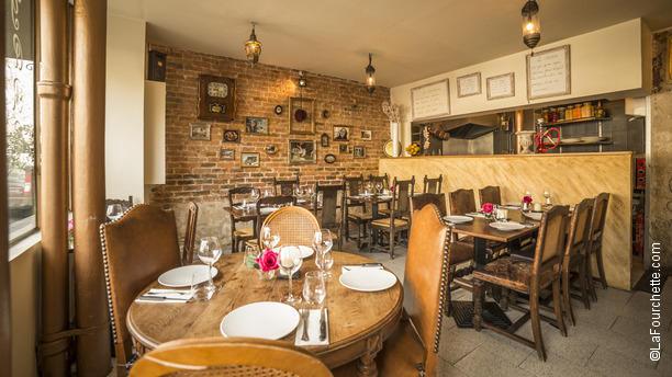 Restaurant Traditionnel Paris Tripadvisor