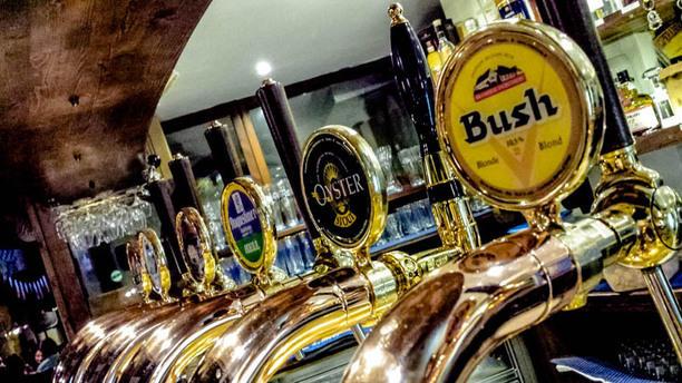 Devil's Chair Risto-Pub Le birre alla spina