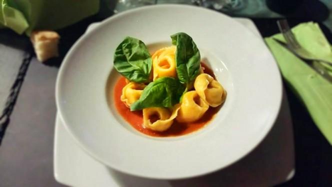 Suggerimento dello chef - Pensavo Peggio, Rome