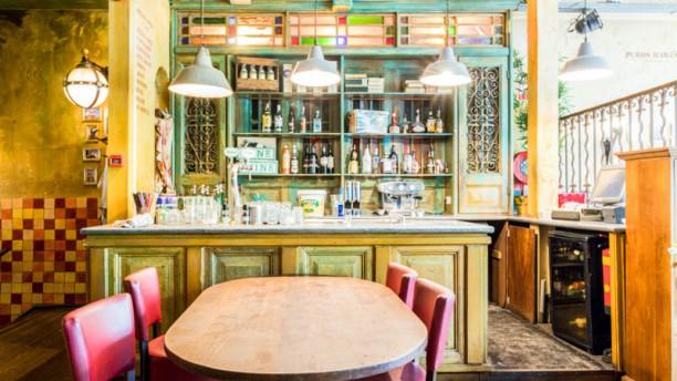 Havana Het restaurant