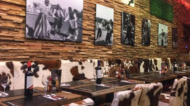San Thomas (Martelaarsgracht) Restaurant