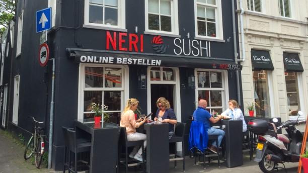 Neri Sushi Ingang
