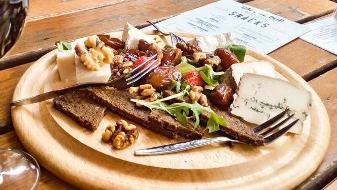 Specialiteit van de chef - Café De Pijp, Amsterdam