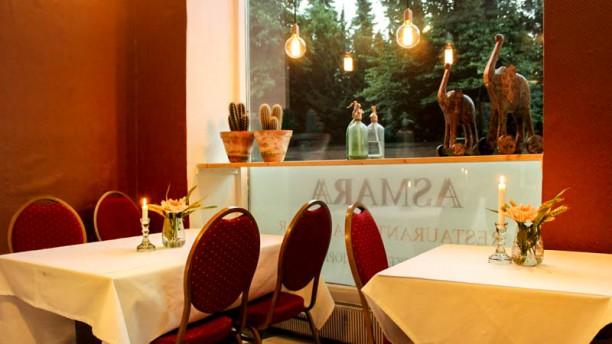 Asmara rum