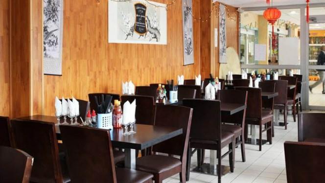 Le Jardin de l'Orient - Restaurant - Vénissieux