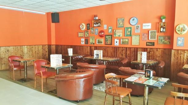 Stroom Bier sala