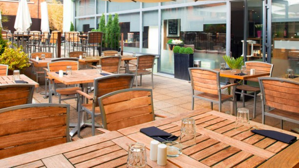 restaurant l 39 entrep t villette paris 75019 menu avis prix et r servation. Black Bedroom Furniture Sets. Home Design Ideas