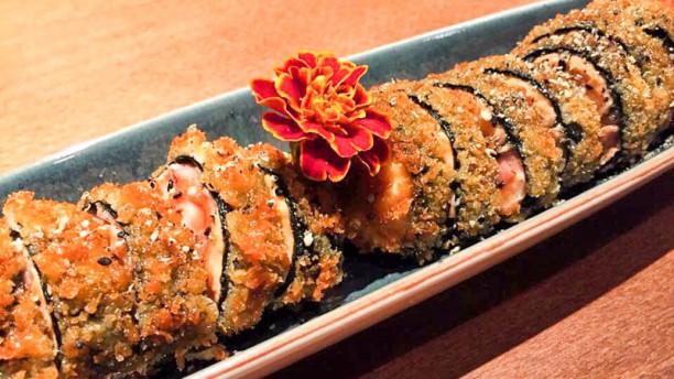 Unique Sushi LD Sugestão do chef