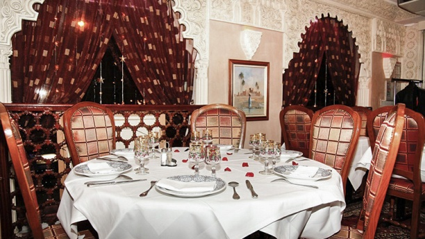restaurant la kasbah du maroc corbeil essonnes 91100 avis menu et prix. Black Bedroom Furniture Sets. Home Design Ideas