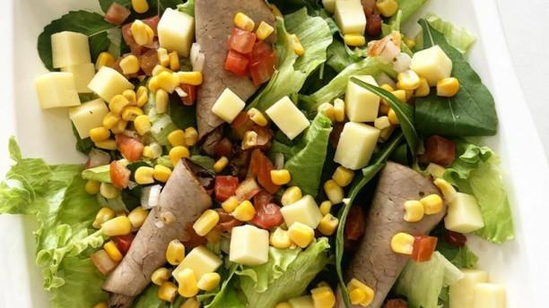 Saladenha (Osasco) Sugestão do Chef