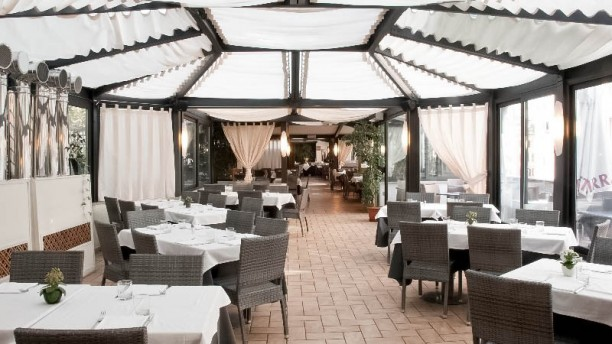 Terrazza Barberini In Rome Restaurant Reviews Menu And