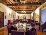 Restaurante Enxebre - Parador de Monforte de Lemos