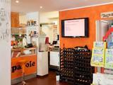 Mangiaparole Libreria Caffè Letterario