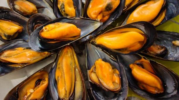 Restaurant el jard n prohibido madrid avis menu et prix for Jardin prohibido