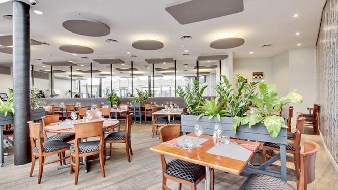 Hôtel Mercure Paris Val de Fontenay - Restaurant - Fontenay-sous-Bois