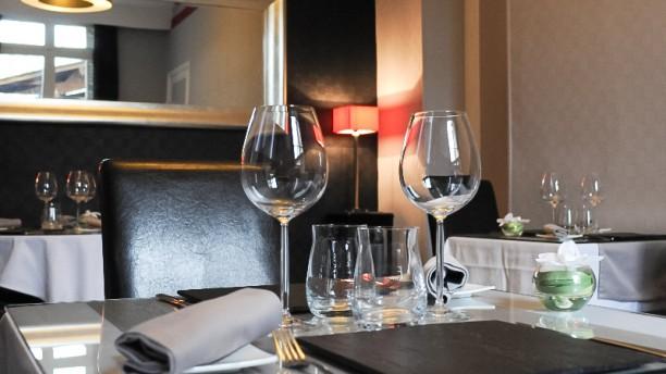 Restaurant L Envigne Saint Avertin