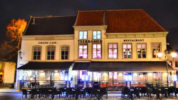 De Teerkamer Restaurant