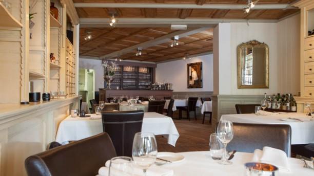In Den Gapenden Eter Restaurant