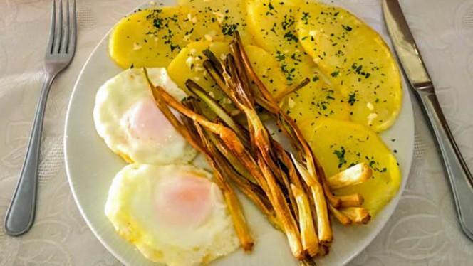 Sugerencias del chef - Crescencio, Colmenar De Oreja
