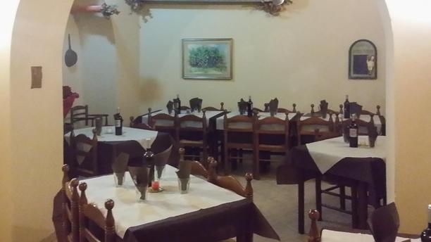Antica Osteria Catone Sala