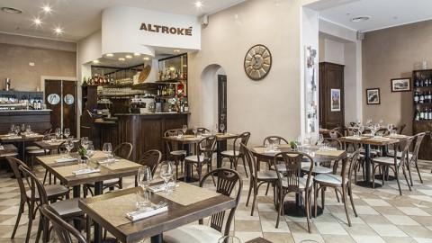 Altroké, Milano