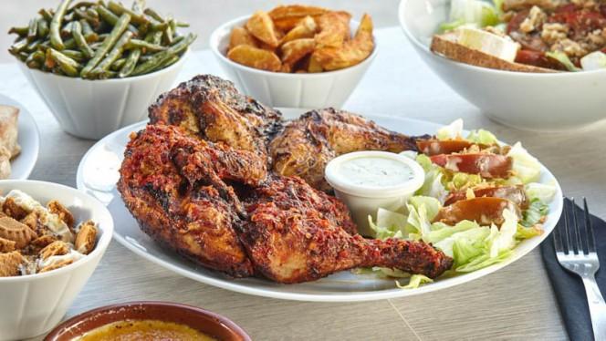 Le Chic and Cook - Restaurant - Alfortville
