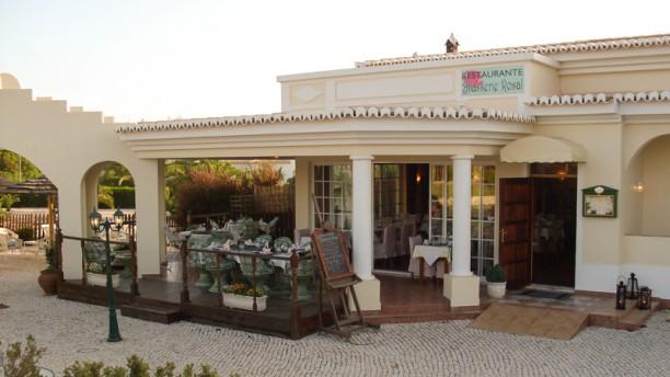 Brasserie Rosal Fachada