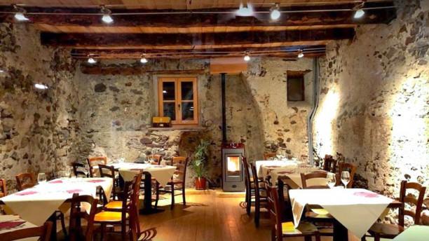 Vineria Tirano vista sala
