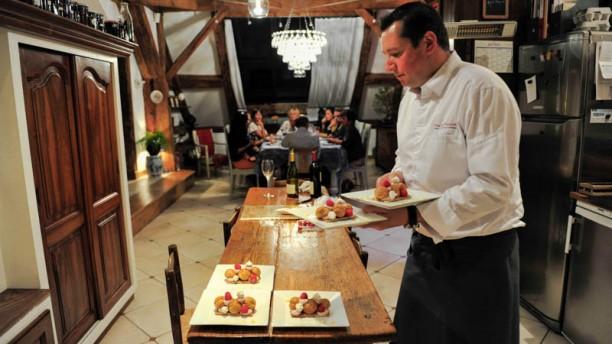 La Belle Assiette - Chef à Domicile Préparation dans votre cuisine