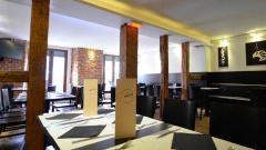 Small image of The Barros Bar Mayor, Madrid