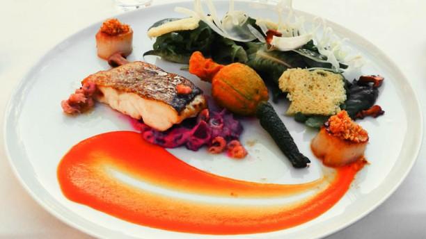 Hotel Brasserie de Zwaan Venray Suggestie van de chef