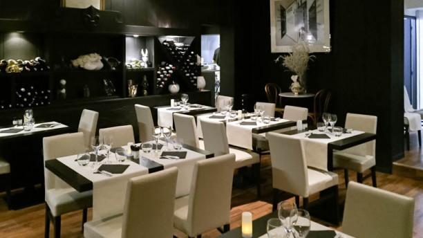 Restaurant la table d 39 c t cully 69130 menu avis prix et r servation - Restaurant la table du 20 eybens ...