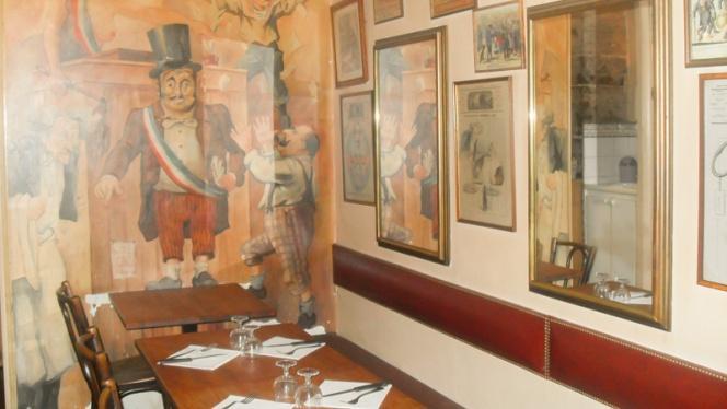 Le Café de la Mairie - Restaurant - Lyon